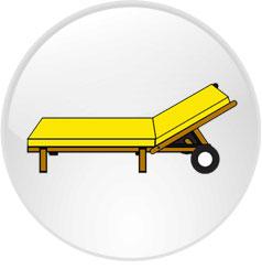 zahradní křesla židle lehátka na opalování lavice či zahradní ...